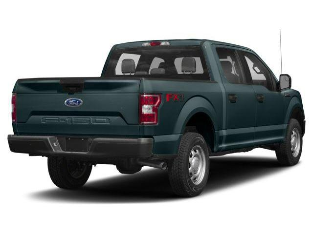 2019 Ford F-150 Lariat (Stk: K-1203) in Calgary - Image 3 of 9