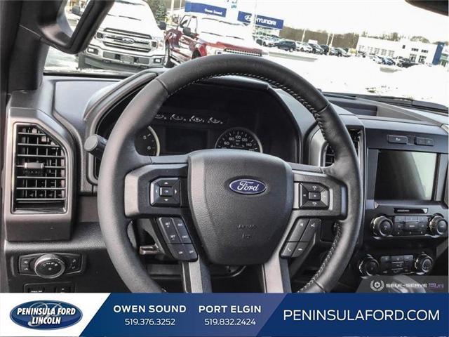 2019 Ford F-150 XLT (Stk: 19FE20) in Owen Sound - Image 12 of 23