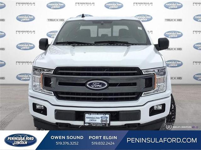 2019 Ford F-150 XLT (Stk: 19FE24) in Owen Sound - Image 2 of 23