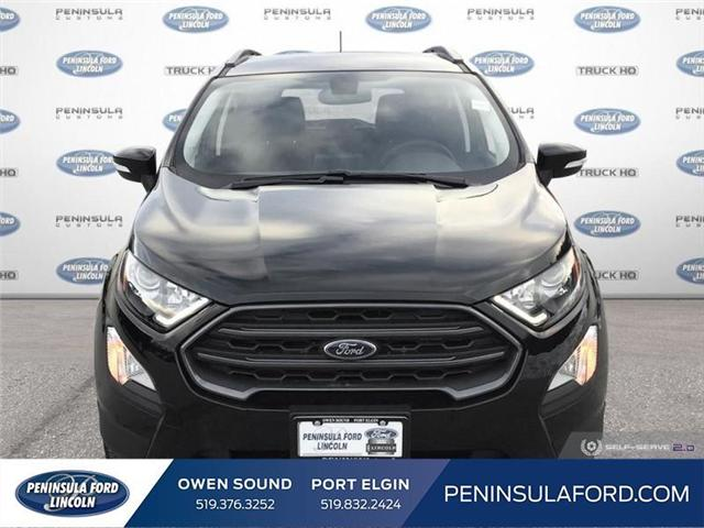 2018 Ford EcoSport SES (Stk: 18EC19) in Owen Sound - Image 2 of 24