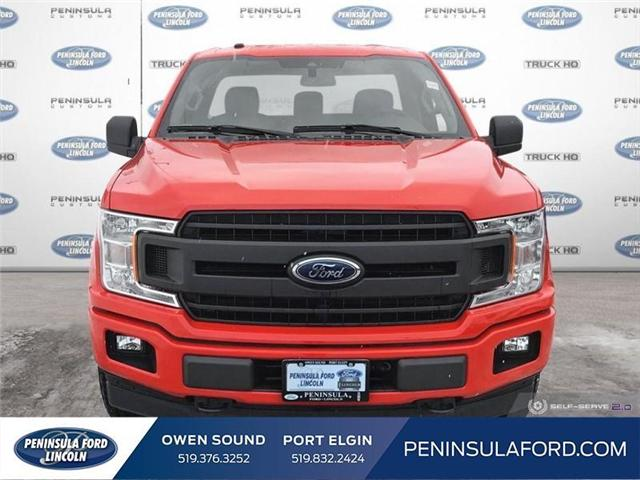 2019 Ford F-150 XL (Stk: 19FE36) in Owen Sound - Image 2 of 21