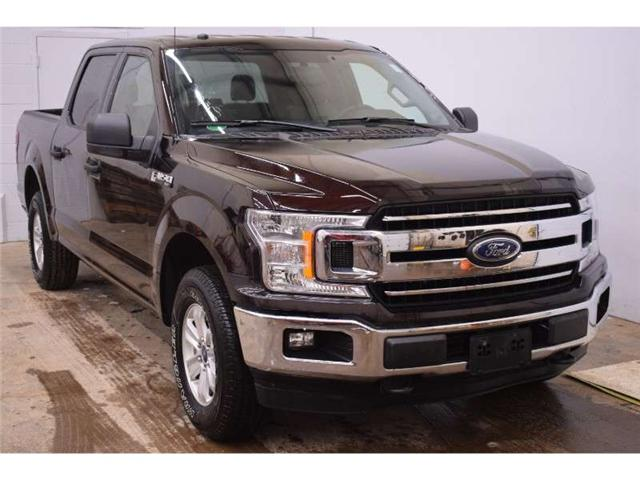 2018 Ford F-150 XLT 4X4 CREW CAB - BACKUP CAM * KEYPAD ENTRY  (Stk: B3215) in Cornwall - Image 2 of 30