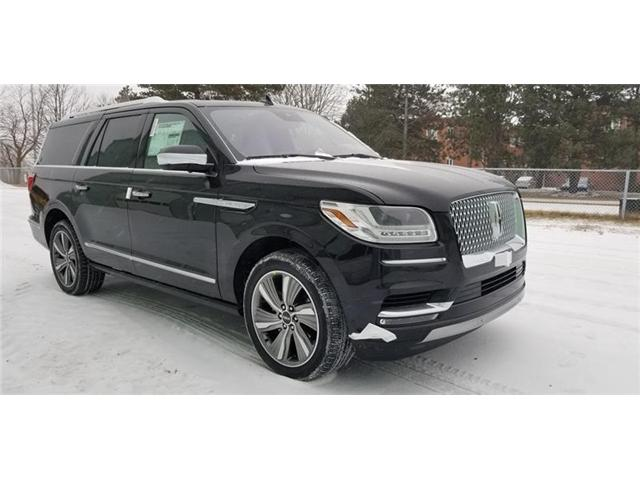 2019 Lincoln Navigator L Reserve (Stk: 19NV0713) in Unionville - Image 1 of 18