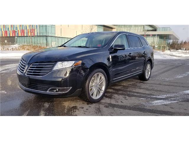 2019 Lincoln MKT Reserve (Stk: P8518) in Unionville - Image 3 of 23