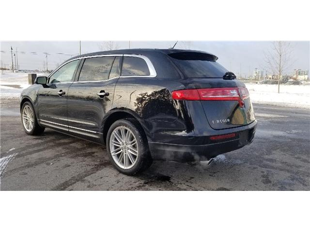2019 Lincoln MKT Reserve (Stk: P8518) in Unionville - Image 5 of 23