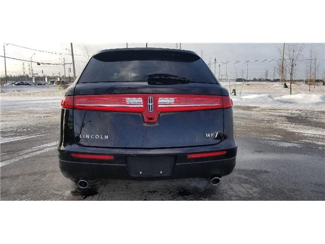 2019 Lincoln MKT Reserve (Stk: P8518) in Unionville - Image 6 of 23