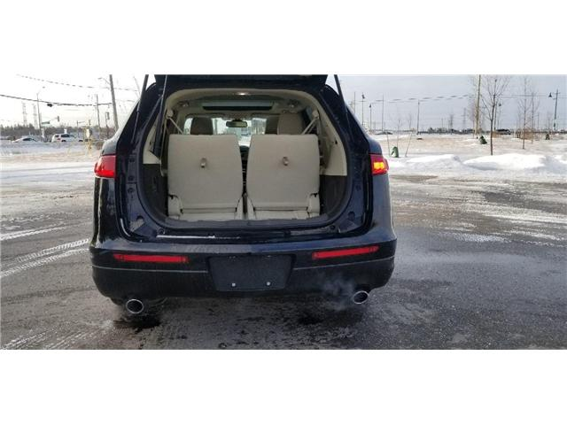 2019 Lincoln MKT Reserve (Stk: P8518) in Unionville - Image 9 of 23