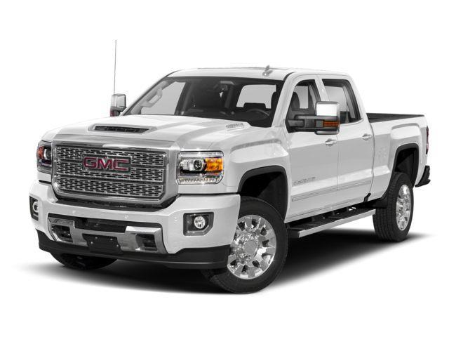2019 GMC Sierra 2500HD Denali (Stk: 196240) in Kitchener - Image 1 of 9