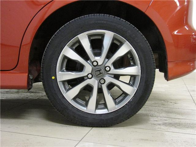 2013 Honda Fit Sport (Stk: F19518A) in Toronto - Image 27 of 30