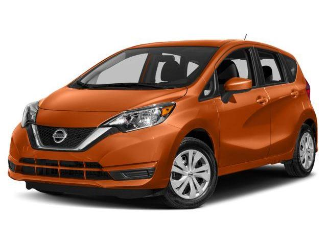 2019 Nissan Versa Note SV (Stk: 19-117) in Smiths Falls - Image 1 of 9