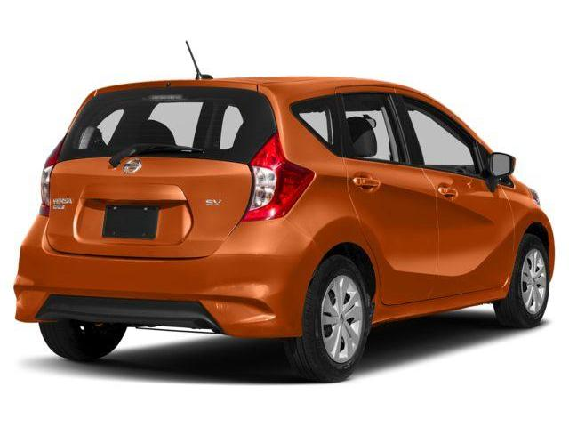 2019 Nissan Versa Note SV (Stk: 19-117) in Smiths Falls - Image 3 of 9