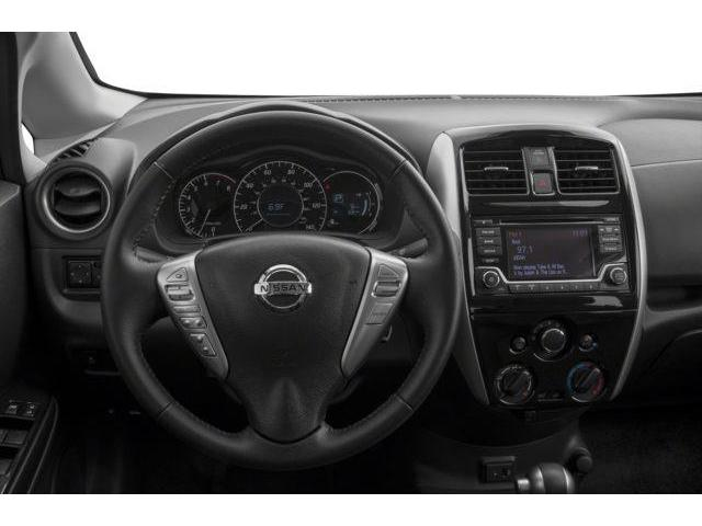 2019 Nissan Versa Note SV (Stk: 19-117) in Smiths Falls - Image 4 of 9