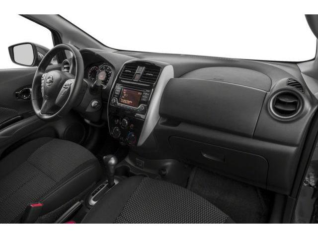 2019 Nissan Versa Note SV (Stk: 19-117) in Smiths Falls - Image 9 of 9