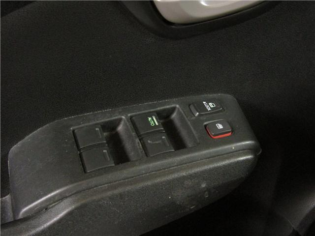 2013 Honda Fit Sport (Stk: F19518A) in Toronto - Image 17 of 30