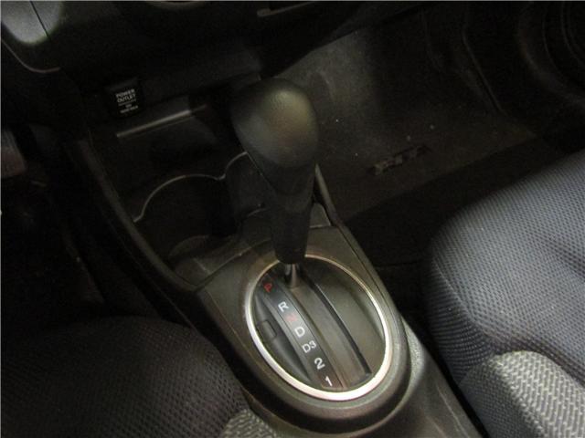 2013 Honda Fit Sport (Stk: F19518A) in Toronto - Image 21 of 30