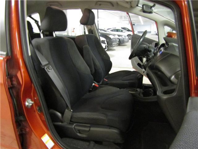 2013 Honda Fit Sport (Stk: F19518A) in Toronto - Image 26 of 30