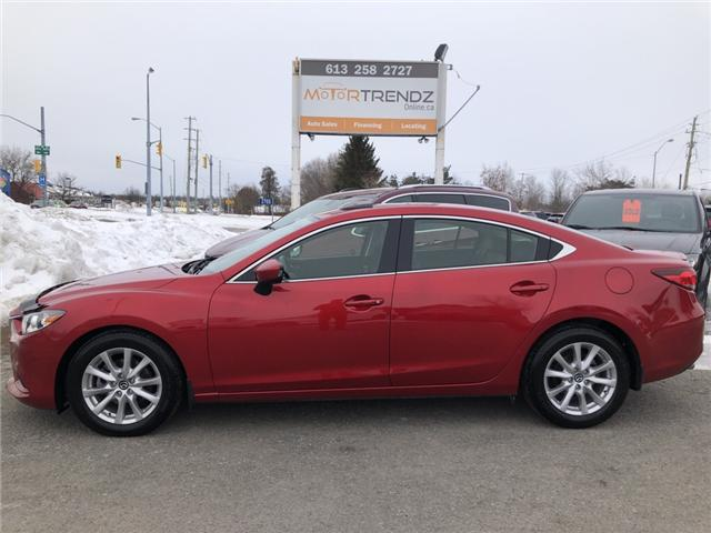 2014 Mazda MAZDA6 GS (Stk: -) in Kemptville - Image 2 of 30
