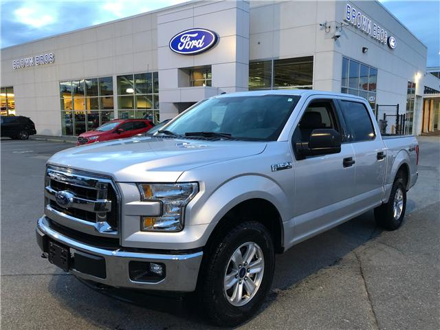 2017 Ford F-150 XLT (Stk: LP1958) in Vancouver - Image 1 of 20