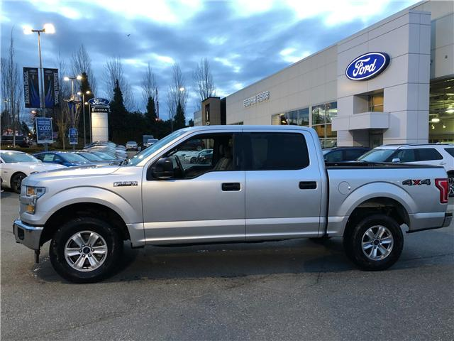 2017 Ford F-150 XLT (Stk: LP1958) in Vancouver - Image 2 of 20