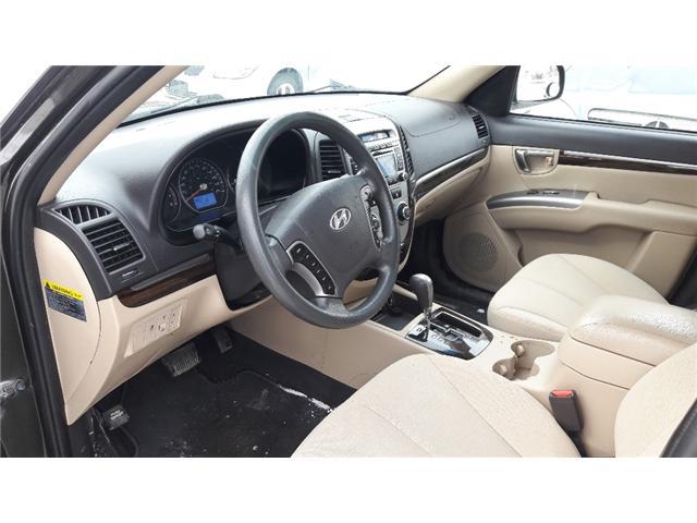 2011 Hyundai Santa Fe GL 3.5 Sport (Stk: A059) in Ottawa - Image 5 of 17