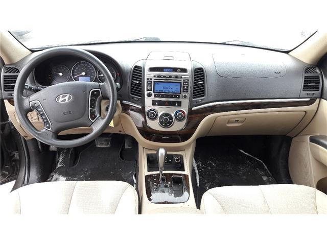 2011 Hyundai Santa Fe GL 3.5 Sport (Stk: A059) in Ottawa - Image 7 of 17