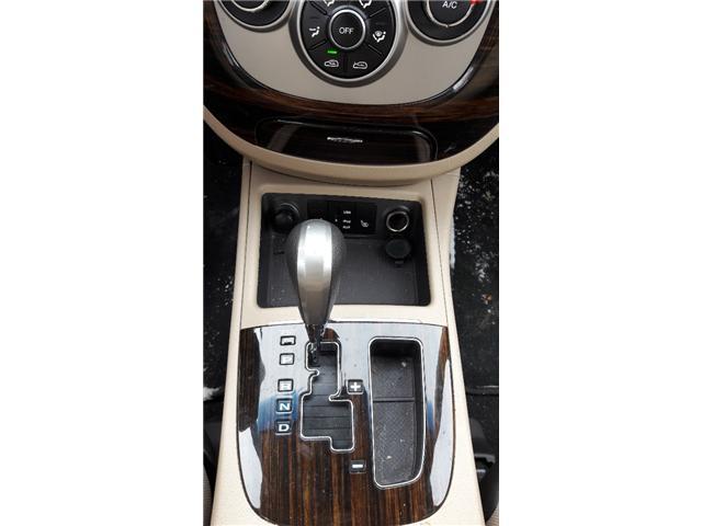 2011 Hyundai Santa Fe GL 3.5 Sport (Stk: A059) in Ottawa - Image 10 of 17