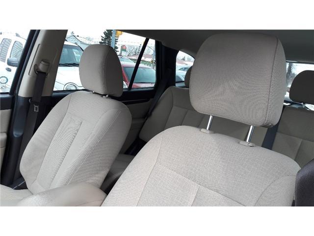 2011 Hyundai Santa Fe GL 3.5 Sport (Stk: A059) in Ottawa - Image 13 of 17