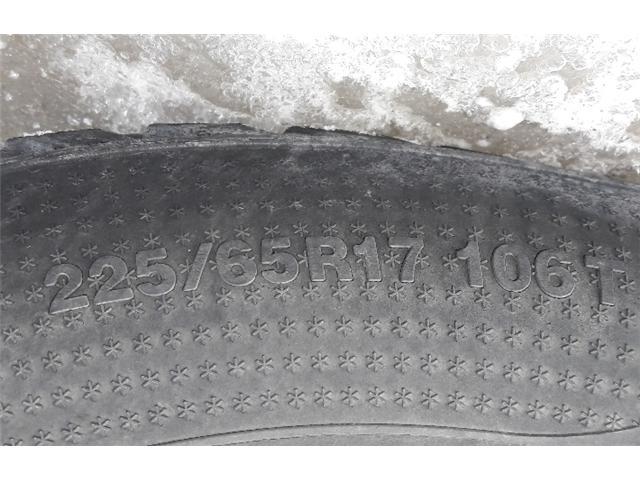 2011 Hyundai Santa Fe GL 3.5 Sport (Stk: A059) in Ottawa - Image 17 of 17