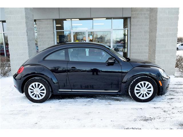 2016 Volkswagen The Beetle 1.8 TSI Trendline (Stk: 629030-16) in Cobourg - Image 3 of 22
