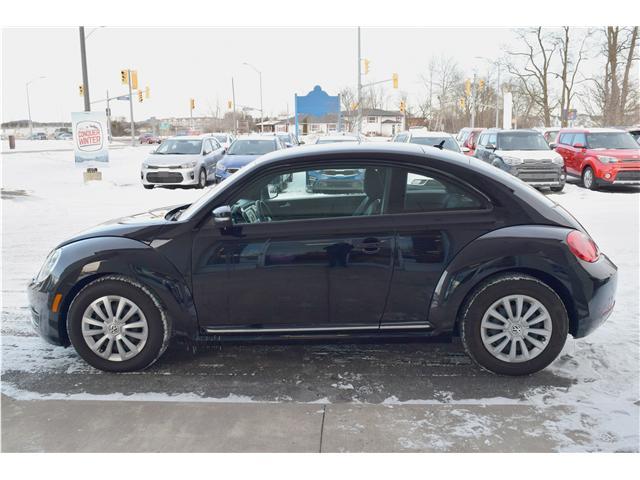 2016 Volkswagen The Beetle 1.8 TSI Trendline (Stk: 629030-16) in Cobourg - Image 5 of 22