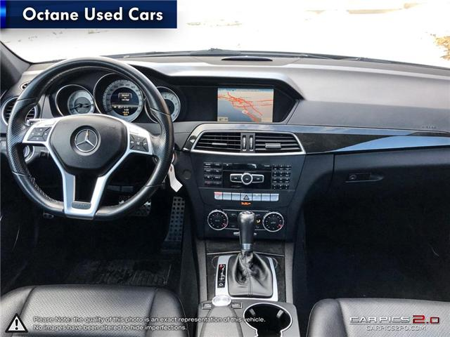 2013 Mercedes-Benz C-Class Base (Stk: ) in Scarborough - Image 22 of 23