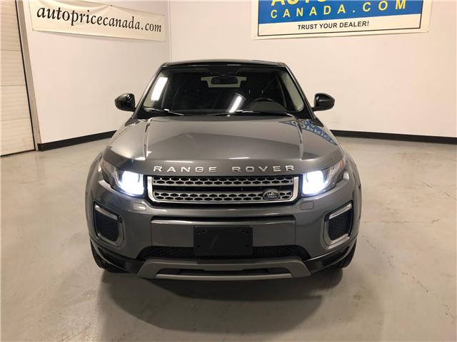 2017 Land Rover Range Rover Evoque SE (Stk: W0125) in Mississauga - Image 2 of 29