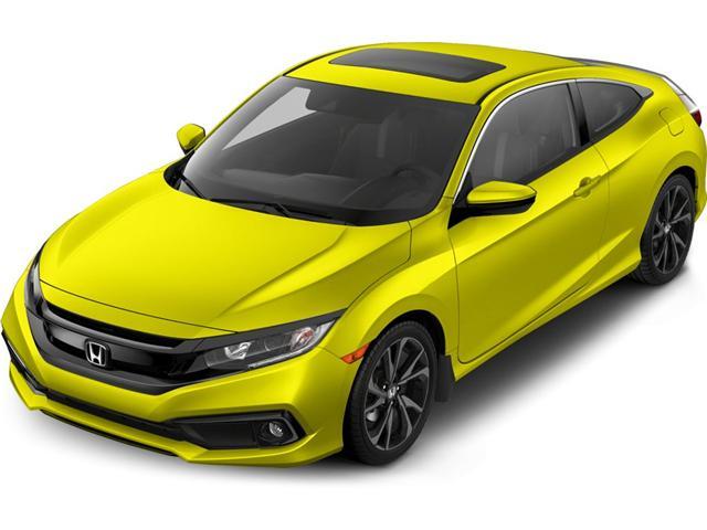 2019 Honda Civic Sport (Stk: 313870) in Ottawa - Image 1 of 2