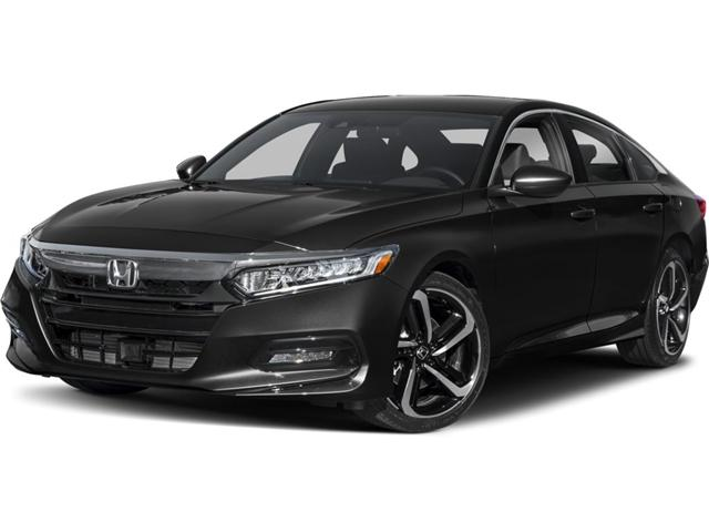 2019 Honda Accord Sport 2.0T (Stk: 316250) in Ottawa - Image 1 of 9