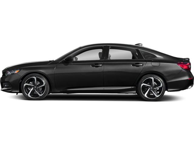 2019 Honda Accord Sport 2.0T (Stk: 316250) in Ottawa - Image 3 of 9