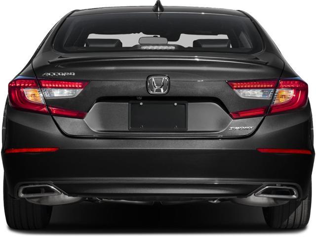 2019 Honda Accord Sport 2.0T (Stk: 316250) in Ottawa - Image 5 of 9