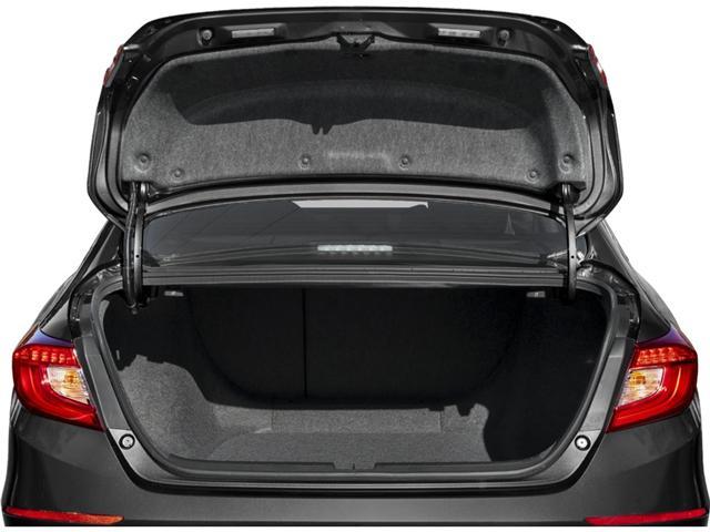 2019 Honda Accord Sport 2.0T (Stk: 316250) in Ottawa - Image 9 of 9