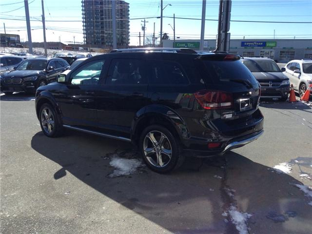 2018 Dodge Journey Crossroad (Stk: 16372) in Dartmouth - Image 6 of 23