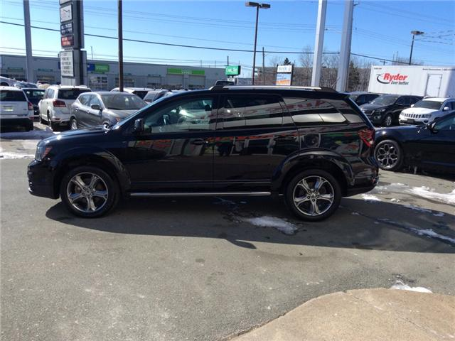 2018 Dodge Journey Crossroad (Stk: 16372) in Dartmouth - Image 7 of 23