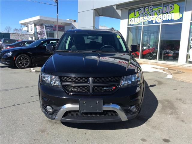 2018 Dodge Journey Crossroad (Stk: 16372) in Dartmouth - Image 9 of 23