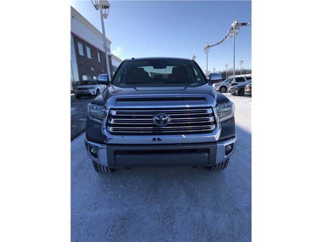 2019 Toyota Tundra 1794 Edition Package (Stk: 190165) in Cochrane - Image 2 of 21