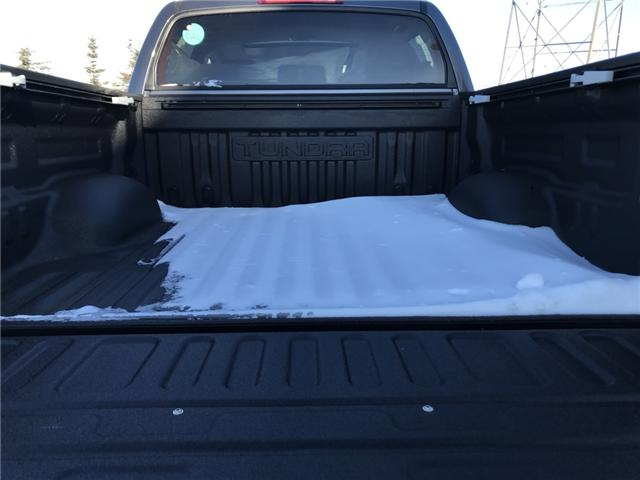 2019 Toyota Tundra 1794 Edition Package (Stk: 190165) in Cochrane - Image 19 of 21