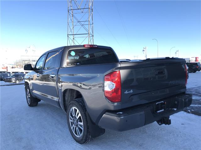 2019 Toyota Tundra 1794 Edition Package (Stk: 190165) in Cochrane - Image 6 of 21