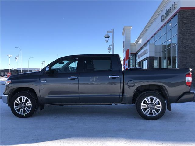 2019 Toyota Tundra 1794 Edition Package (Stk: 190165) in Cochrane - Image 7 of 21