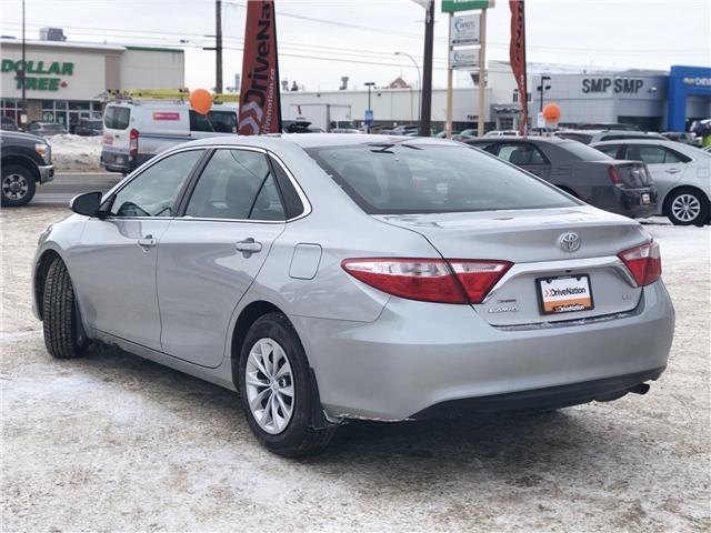 2017 Toyota Camry LE (Stk: A2679) in Saskatoon - Image 3 of 19