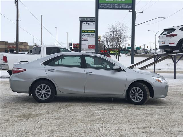 2017 Toyota Camry LE (Stk: A2679) in Saskatoon - Image 5 of 19