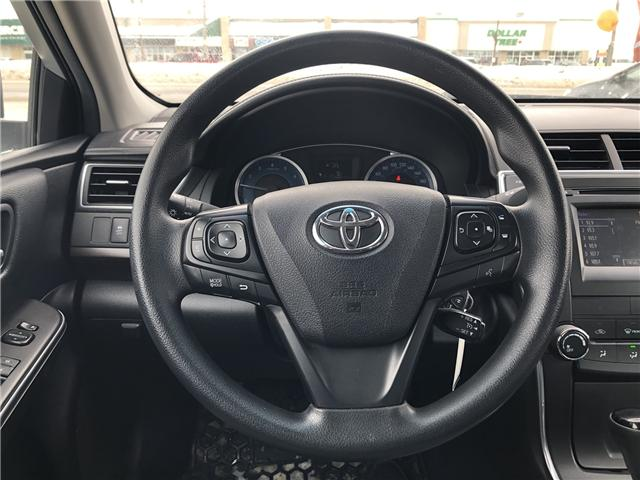 2017 Toyota Camry LE (Stk: A2679) in Saskatoon - Image 17 of 19