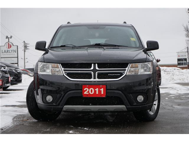 2011 Dodge Journey SXT (Stk: P6782A) in London - Image 2 of 27