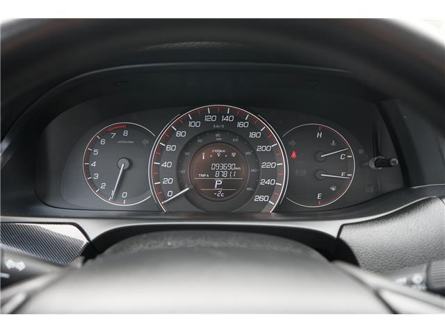 2015 Honda Accord EX-L-NAVI V6 (Stk: H25568B) in London - Image 2 of 27