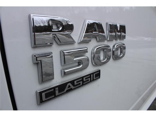 2019 RAM 1500 Classic SLT (Stk: S565784) in Courtenay - Image 22 of 30